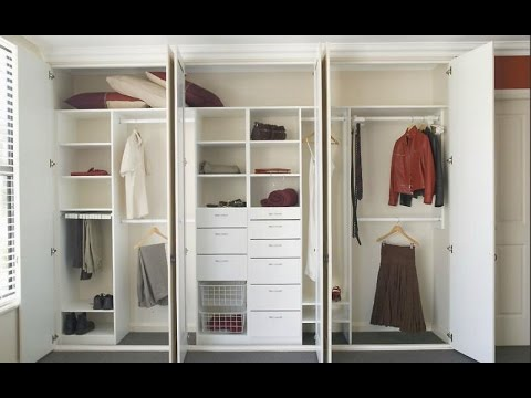 9 Latest Bedroom Cupboard Design | New Master Bedroom Wardrobe