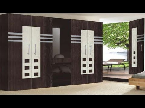 50 Bedroom Cupboards Designs 2019 and modern wardrobe interior