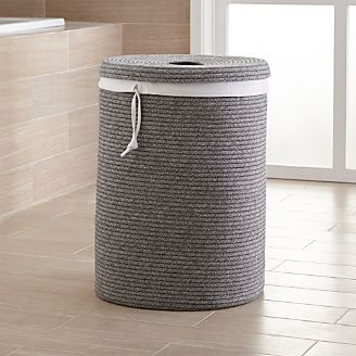 Laundry: Baskets, Storage and Soap | Crate and Barrel