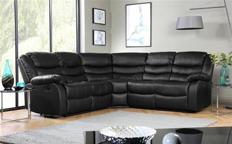 Leather Corner Sofas - Buy Leather Corner Sofas Online | Furniture