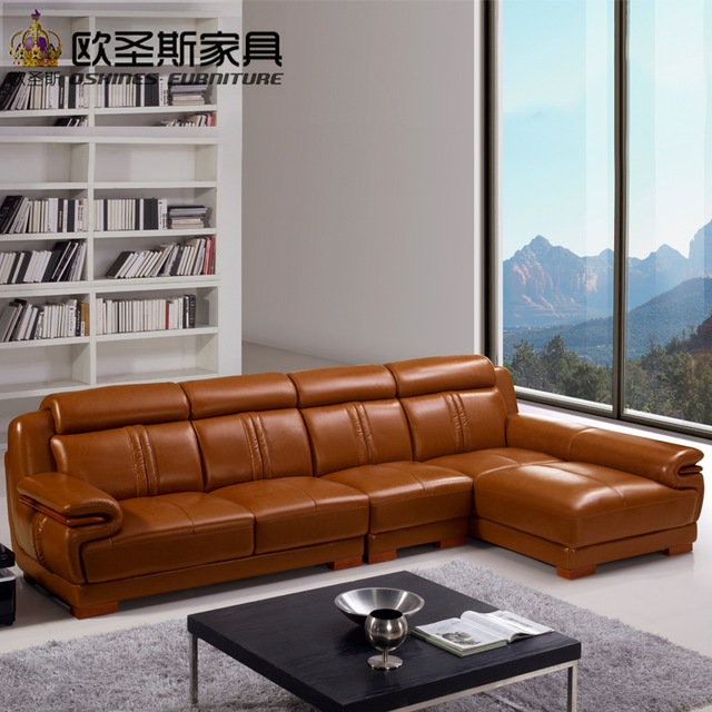 brown livingroom furniture sofa set designs modern l shape cheap