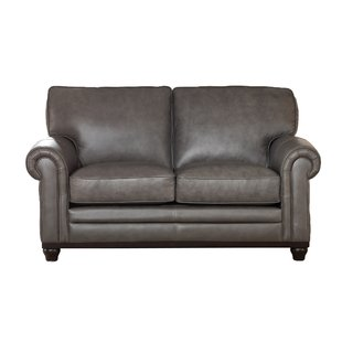 Top Grain Leather Sleeper Sofa | Wayfair