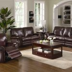 Things to consider before buying leather   reclining sofa and loveseat sets