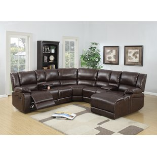 Leather sectional recliner sofa and its   benefits