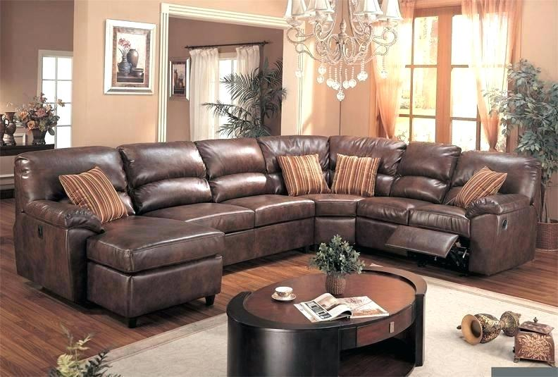 black leather sectional sofa with recliner u2013 nedvizhimost.me