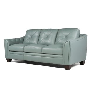 Leather sofa sleeper and its benfits
