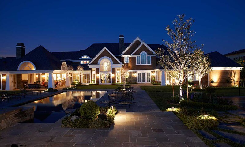 LED Landscape Lighting Will Transform Your Yard & Blow Your Mind