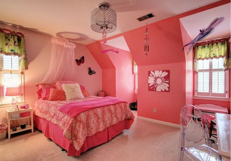 23 Little Girls Bedroom Ideas (Pictures) - Designing Idea