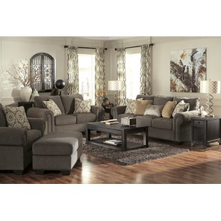 Living Room Chair Set | Wayfair