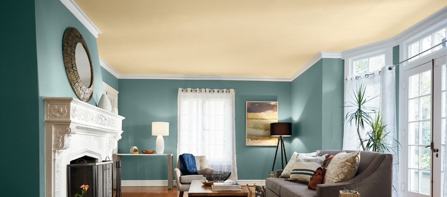 Paint and Paint Supplies for House Painting - The Home Depot