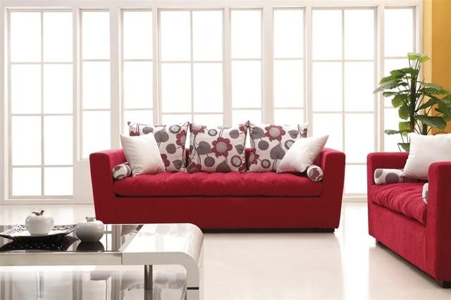 Broheim Living Room Sofa Set - Modern - Living Room - Minneapolis