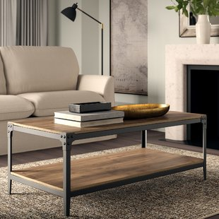 Coffee Table Sets You'll Love | Wayfair