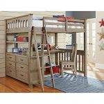WHY TO CHOOSE LOFT BED WITH DESK