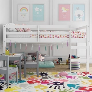 Buy Loft Bed Kids' & Toddler Beds Online at Overstock | Our Best