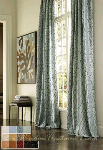 pasha curtains in 84