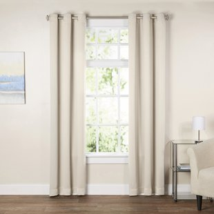 40 Inch Long Curtains | Wayfair