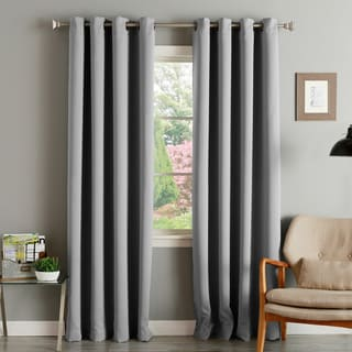 Buy 120 Inches Curtains & Drapes Online at Overstock | Our Best