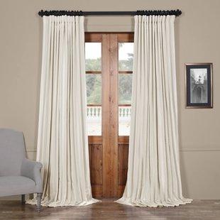 100 Inch Curtains | Wayfair