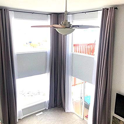 WHY TO CHOOSE LONG CURTAINS