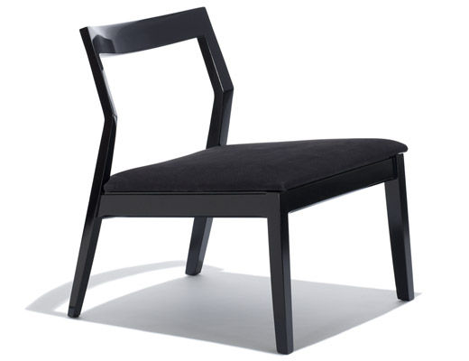 Krusin Lounge Chair | Knoll