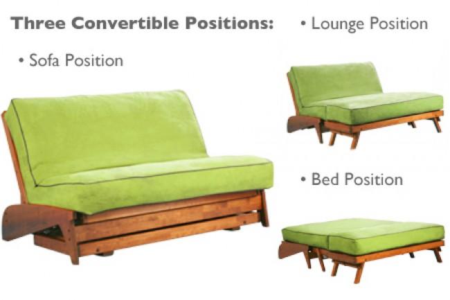 How to choose loveseat futon