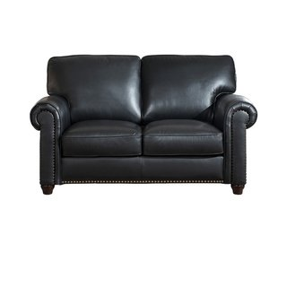 Buy Leather Loveseats Online at Overstock | Our Best Living Room