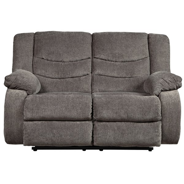 Andover Mills Drennan Reclining Loveseat & Reviews | Wayfair