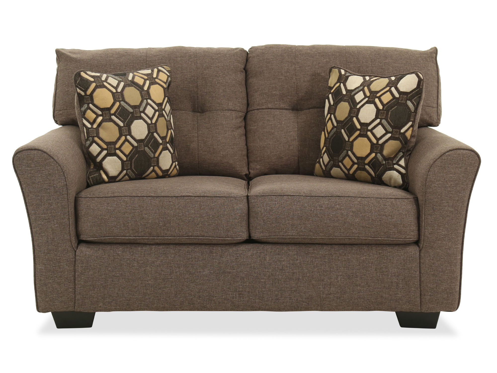 Loveseats - Loveseat Recliners | Mathis Brothers