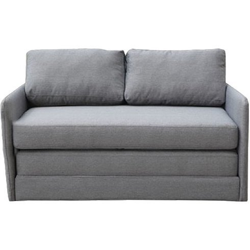 Amazon.com: Sleeper Loveseat - Convertible to Full Size Small Sofa