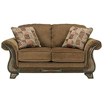 Amazon.com: Ashley Furniture Signature Design - Montgomery Loveseat