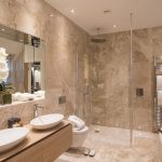 Luxury Bathroom Design For A Classy House