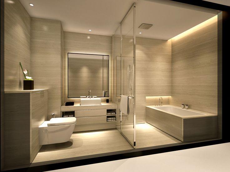 Design Studio: Luxury Bathroom Design Elements | Puccini Group