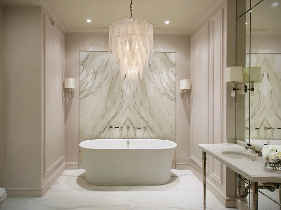 35 Luxurious Bathroom Ideas and Designs u2014 RenoGuide - Australian