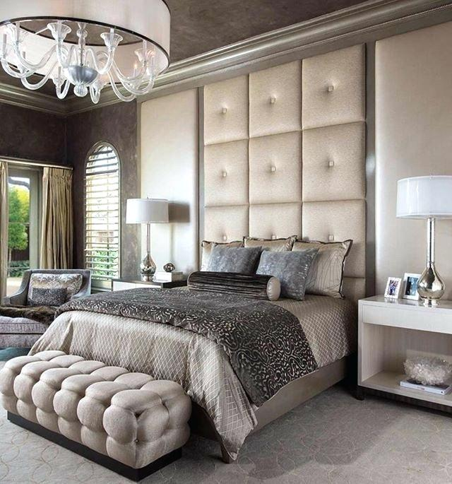 Luxury Bedrooms Interior Design Modern Luxury Bedroom Furniture