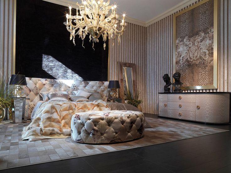 10 Luxury Bedroom Ideas: Stunning Luxury Beds in Glamorous Bedrooms
