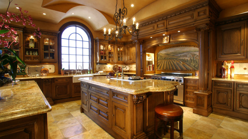 Luxury Kitchen Design Ideas Classy Decor Coveted Super Tips
