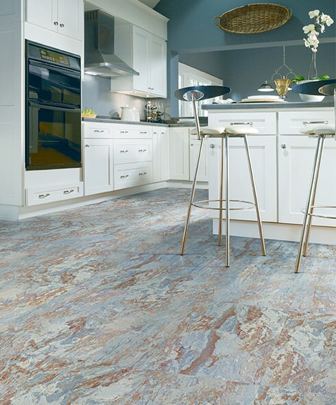 Toliver's Carpet One Floor & Home - About Luxury Vinyl