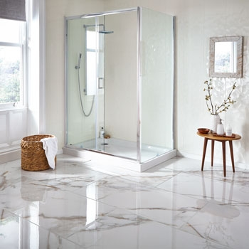 Marble Effect Tiles | Walls and Floors