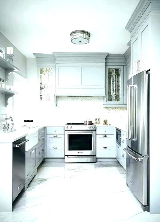 Marble Kitchen Tiles White And Gray Mosaic Marble Kitchen Wall Tiles