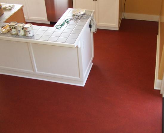 Marmoleum Flooring | Portland, OR | ECOFloors