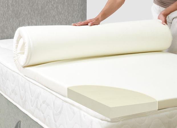 Best Memory Foam Mattress Toppers Under $100 - 2019 Memory Foam