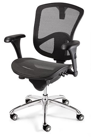 BEVCO Executive Ergonomic Mesh Office Chair | Wayfair