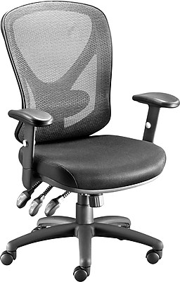 Staples Carder Mesh Office Chair, Black | Staples