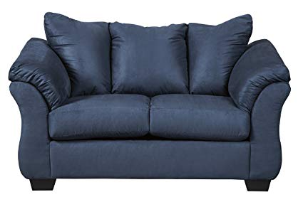 Amazon.com: Ashley Furniture Signature Design - Darcy Contemporary