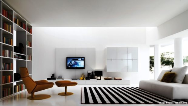 The Concept Of Minimalism In Interior Design | IDprop Blog