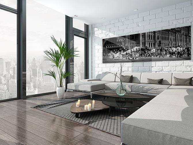 9 principles of minimalist interior design to increase space and joy
