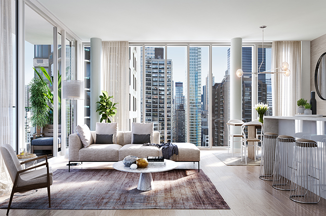 Important tips for minimalist interior   design
