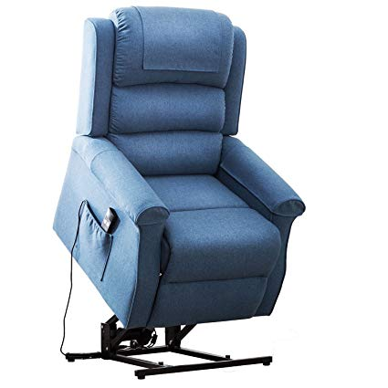 Amazon.com: Irene House Power Modern Transitional Lift Chair