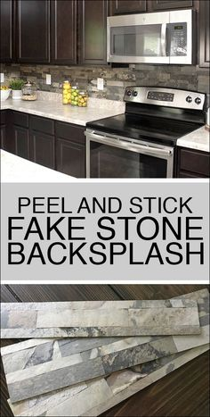 75 Kitchen Backsplash Ideas (Tile, Glass, Metal etc.) | Modern
