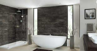 26 Doable Modern Bathroom Ideas | Victorian Plumbing